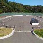 2018松本サイクルトラックレースが4月29日・30日の二日間 松本市美鈴湖自転車競技場で開催。