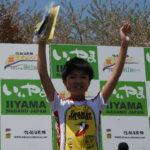 2018菜の花飯山サイクルロードレース チャレンジ200mダッシュ!結果