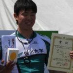 最終戦の借りを開幕戦で返す!RCS開幕戦飯山クラス3で熊野(信州大)が3位表彰台!
