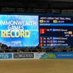 英連邦のオリンピック!「2018コモンウェルスゲーム」遠征レポート④-トラック競技編3-