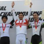 〔速報〕第31回全日本マウンテンバイク選手権大会 長野県勢表彰者