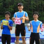 〔結果〕7月第3週に行われた主な大会の長野県勢入賞者