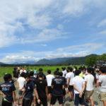 《重要なお知らせ》来週末開催のRCS第2戦「第15回白馬クリテリウム」来場制限について。