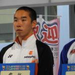 〔速報〕第73回国民体育大会 少年男子1㎞タイムトライアルで菊池岳仁(岡谷南)が4位入賞