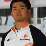 〔ニュース〕堀江省吾(信州大学出)が日本競輪学校第119回生徒入学試験に合格。