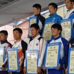 〔結果〕9月5週目に行われた主な大会の長野県勢入賞者