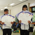 〔結果〕10月1週目に行われた主な大会の長野県勢入賞者