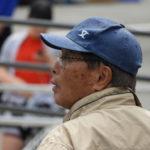 〔告知〕小林秀一長野県自転車競技連盟副会長が「令和元年度長野県スポーツ振興功績者有功章」を受章。