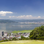 〔告知〕諏訪地域初!「サイクルロゲイニング in 諏訪湖八ヶ岳」3月23日開催。