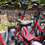 〔エッセイ〕松本市が「シェアサイクル事業」を3月27日より開始。シェアサイクルを考える。