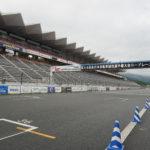 《重要なお知らせ》6月に広島で開催予定だった「全日本選手権ロード」開催中止について。