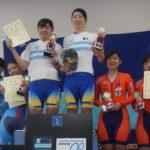 〔結果〕第60回全日本学生選手権トラック自転車競技大会 in松本市美鈴湖自転車競技場