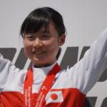 〔頑張れ信州〕「2020 UCIマウンテンバイク世界選手権大会」女子U-23日本代表に小林あか里(MTBクラブ安曇野)が選出。