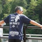 〔お知らせ〕今年最後のTeam Nagano2019のTシャツ&パーカーが本日入荷致しました。