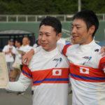 〔結果〕「全日本マスターズ2019」&「ジュニアオリンピック2019」長野県勢の結果。