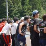 〔告知〕「2020 全日本大学自転車競技大会-トラック競技-」の入場に関する重要なお知らせ。