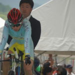 《速報》「UCI Jr. NATIONS CUP 2019 Tour de DMZ」日本代表 山田拓海(飯田風越)が総合4位と活躍。