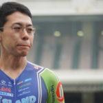 《速報》「日本スポーツマスターズ2019ぎふ清流大会」ケイリン 40 歳以上の部で岩佐信吾が準優勝。