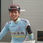 《速報》世界一へ挑戦!山田拓海(飯田風越高3年)が「UCI世界選手権ロード」Jr.日本代表に選出!!