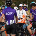 〔結果〕「第51回中部8県対抗自転車競技選手権大会」大会2日目ロードレースの長野県勢の結果