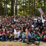 〔特別寄稿〕YBPで開催されたMTB&BMXイベント 「THE PARTY 40」レポート。