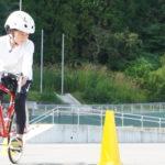 〔お知らせ〕「第7回美鈴湖自転車学校&Jr.キッズ選手の親御さん対象講座」の前日お知らせ。