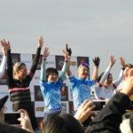 〔告知〕東京五輪準備のため休止となっていた「シクロクロス東京」が2021年2月13日・14日に復活。