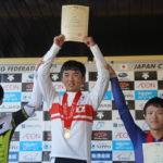 〔速報〕「第25回シクロクロス全日本選手権」男子Jrで松本(諏訪実)と鈴木(伊那北)が表彰台。