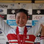 〔速報〕「第25回シクロクロス全日本選手権」女子エリート松本璃奈(TEAM SCOTT JAPAN:茅野高出)が二連覇達成!