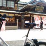 〔レポート〕サイクリング長野発祥の地「愛媛県松山市」でシェアサイクルの旅!