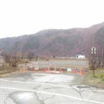 〔レポート〕被災後二か月、信州クロス上山田ラウンド会場「萬葉の里スポーツエリア」のいま。