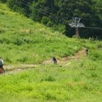 〔お知らせ〕ゴールデンウィーク中の長野県内主要自転車関連施設の営業状況について。