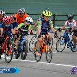 〔レポート〕長野車連主催「第1回美鈴湖自転車学校2020」&「高校合同練習会」初心者ロードバイク講習会