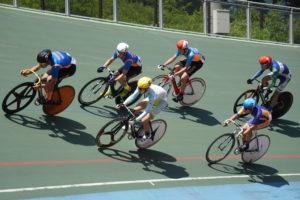 《中止決定》インターハイ自転車競技