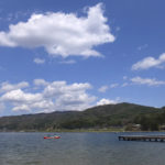 〔告知〕地元ガイドとe-bikeで巡る「信濃おおまち観光サイクリングツアー2020」9月・10月開催決定!