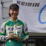 《速報》延期の「JOCジュニアオリンピック-トラック競技-」が9/20に松本市美鈴湖自転車競技場で開催。