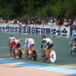 〔告知〕松本市で10月に開催予定の第76回インカレが「全日本大学自転車競技大会」へ名称変更。