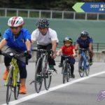 〔レポート〕長野車連主催「第2回美鈴湖自転車学校2020」一般&キッズ初心者ロードバイク講習会