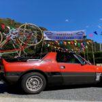 【特別寄稿】千葉県開催のヴィンテージ自転車イベント「第6回 FERRO Mari e Monti 2020」 レポート。