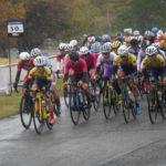 《速報》「2020年全日本大学自転車競技大会 男子ロードレース」長野県勢の結果。