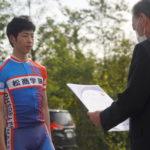 《速報》春のセンバツへ!「令和2年長野県高校自転車新人戦ロードレース」速報順位。