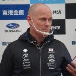 〔特集〕日本代表トラックチームブノワ・ベトゥ監督より五輪を目指すキッズ選手の皆さんへ…
