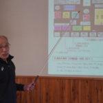 〔ニュース〕美鈴湖自転車競技場で「電子計時オペレーター講習会」開催、県内外から多くの審判・役員が参加。