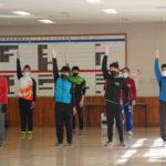 〔レポート〕長野県自転車競技連盟主催「第5回美鈴湖自転車学校2020」冬季フィジカルトレーニング講座。
