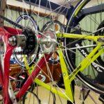 〔告知〕明日開催の「2021美鈴湖自転車学校4月度に関する」前日のお知らせ。
