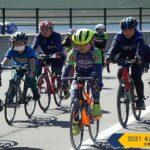〔レポート〕長野県車連主催「2021美鈴湖自転車学校4月度」キッズ・一般ロード&ピスト上中級講習会。
