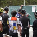 〔レポート〕今季初開催「2021年 第1回長野県自転車競技強化合同合宿」(練習会)の2日間の様子。
