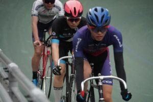 第4回長野県強化合同練習会 @ 松本市美鈴湖自転車競技場