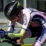 《速報》令和3年度「第76回国民体育大会自転車競技長野県大会 トラック競技」大会初日の結果。