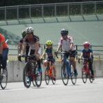 〔告知〕明日開催の「2021美鈴湖自転車学校5月度に関する」前日のお知らせ。
